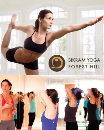 $39 for 2 Months of Unlimited Hot Yoga Classes