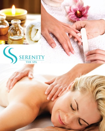$69 for the Luxury Spa Package including Manicure, Pedicure, 30-Minute Classic Facial Treatment,...