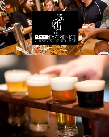 40% Off Beer Experience for 2