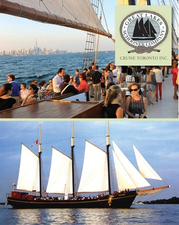 $14 for a Two-Hour Sailing Tour on Lake Ontario Aboard the Tall Ship