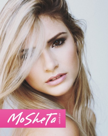 $25 for a Wash, Cut, Blow Dry and Style with Conditioning Treatment and 50% Off Colour and/or...