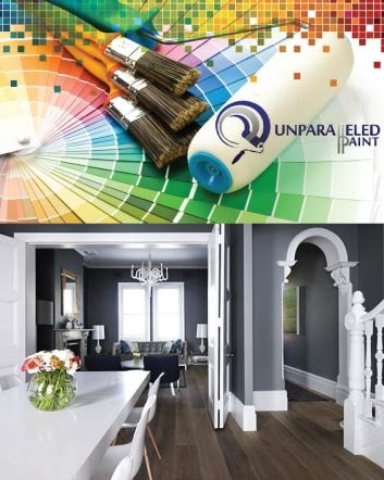82% Off Professional Paint Service