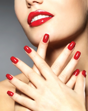 $25 for a Shellac Manicure and Spa Pedicure
