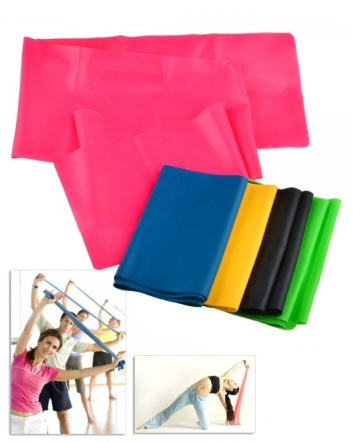$8 for a Yoga Pilates Resistance Band