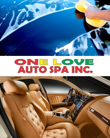 65% Off Car Detailing Package