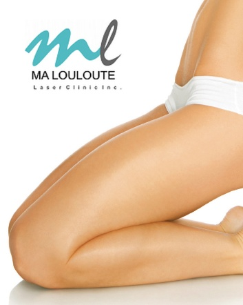 98% Off Laser Hair Removal