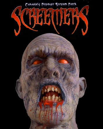 50% Off Screemers Toronto Tickets