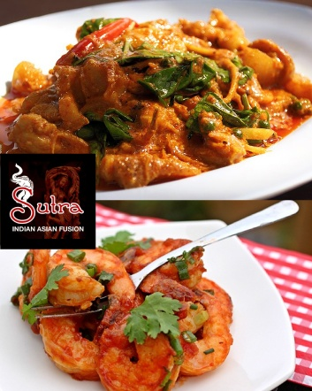 50% Off Authentic Indian Cuisine