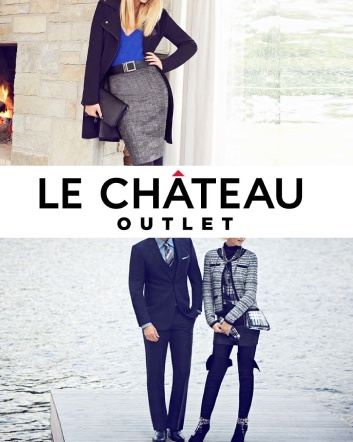 51% Off Le Chateau