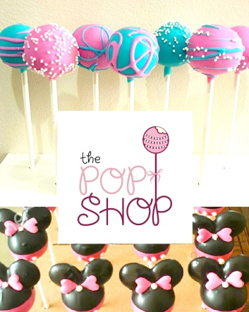 50% Off Dozen Cake Pops