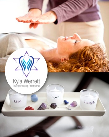 57% Off 60-Minute Reiki Session