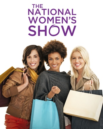 27% Off National Women's Show 2014