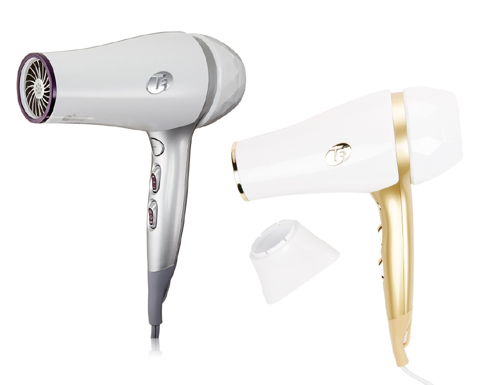 $119 for the T3 Featherweight 2 Hair Dryer - At one's disposal in Two Colours!