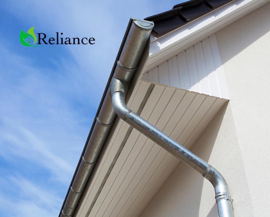 $49 for a Complete Eavestrough and Downspout Cleaning with Free 15-Point Roof Inspection