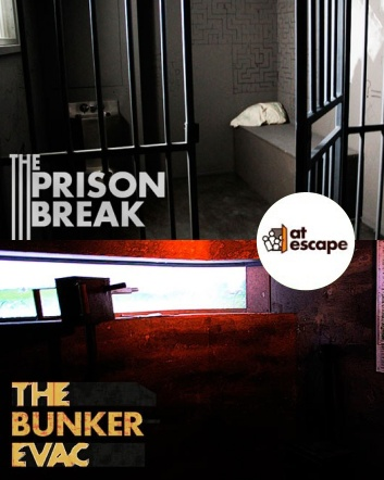 64% Off Real Escape Game