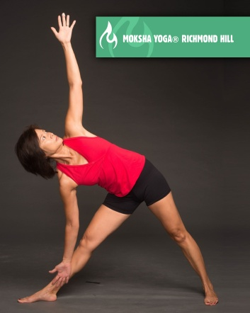 74% Off Moksha Yoga Classes