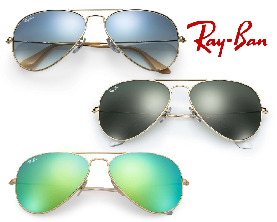 43b83816608  69   Up for a Pair of Ray-Ban® Aviators - New Styles Added!