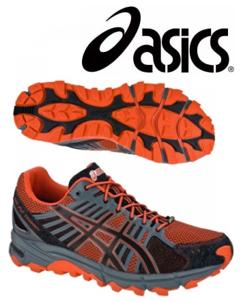 $109 for a Pair of ASICS Gel Fuji Trabuco (Gore-Tex) Shoes for Men - Choose from 5 Sizes!