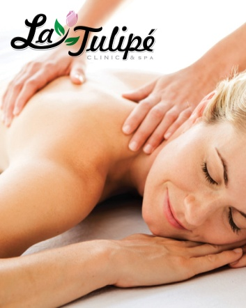 $39 for a 45-Minute Massage and Facial