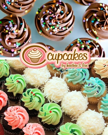 $7 for a Dozen Pre-Assorted Mini Cupcakes