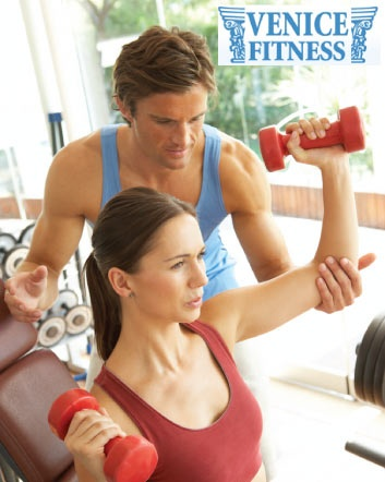 $25 for a 3 Month All Inclusive Gym Membership Plus a 60-Minute Training Session with a Personal...