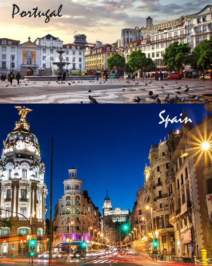 $1798 and Up for a 9-Day Spain and Portugal Tour Package, Includes Flights, Accommodations and...