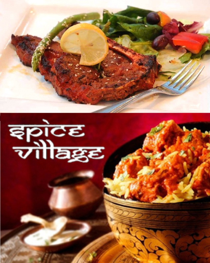 $15 for $30 Worth of Authentic Indian Food and Drinks