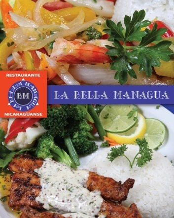 $15 for $30 Worth of Authentic Nicaraguan Cuisine including Chicken, Steak, Seafood, Quesadillas,...