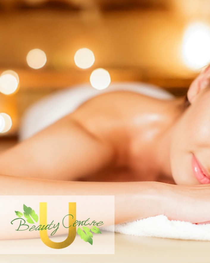 $19 for a 30-Minute RMT Massage with Registered Receipt