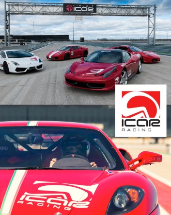 $99 for 2 Laps at the Wheel of Nissan GTR or the Corvette OR $129 for 2 Laps at the Wheel of a...