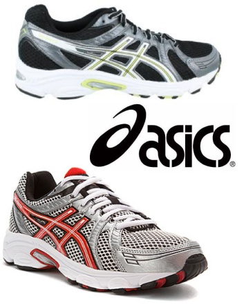$49 for a Pair of ASICS Gel Excite Shoes for Men