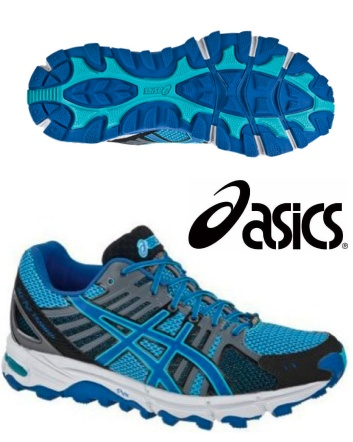 $99 for a Pair of ASICS Gel Fuji Trabuco (Gore-Tex) Shoes for Women - Choose from 2 Sizes!