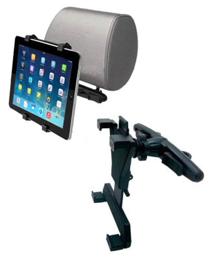 $15 for a Universal Tablet Mount for Cars
