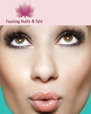 $39 for a Full Set of 100% Mink Eyelash Extensions