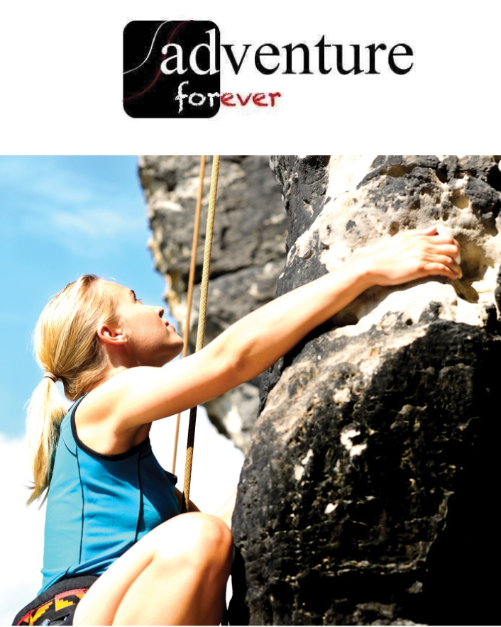$59 for an Introductory Outdoor Rock-Climbing Course and Package