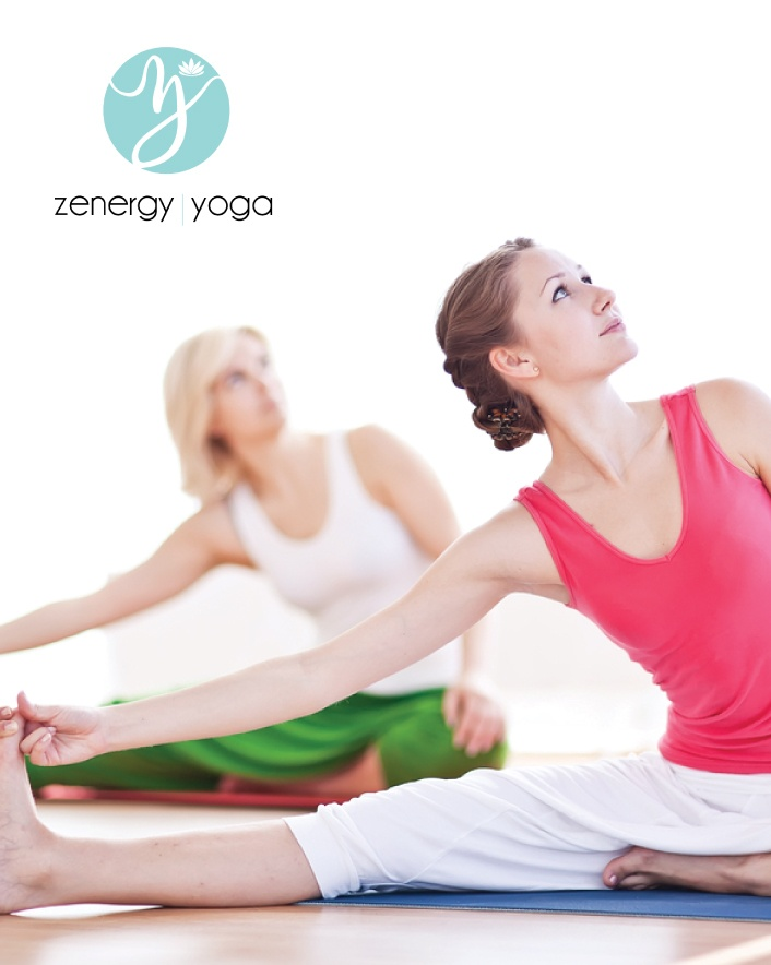 $19 for 10 Drop-In Yoga Classes