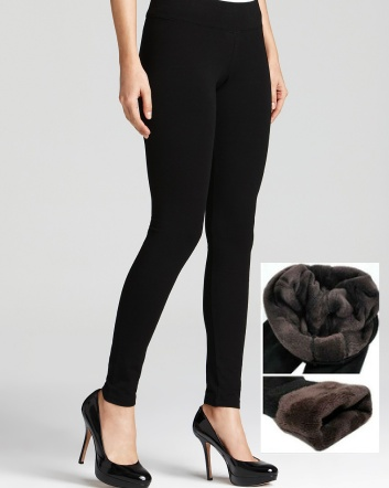 $13 for a Pair of Winter Leggings OR $25 for 2 OR $35 for 3