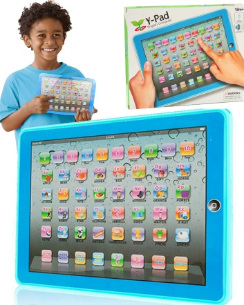 $14 for a Children's Learning Tablet OR $26 for 2