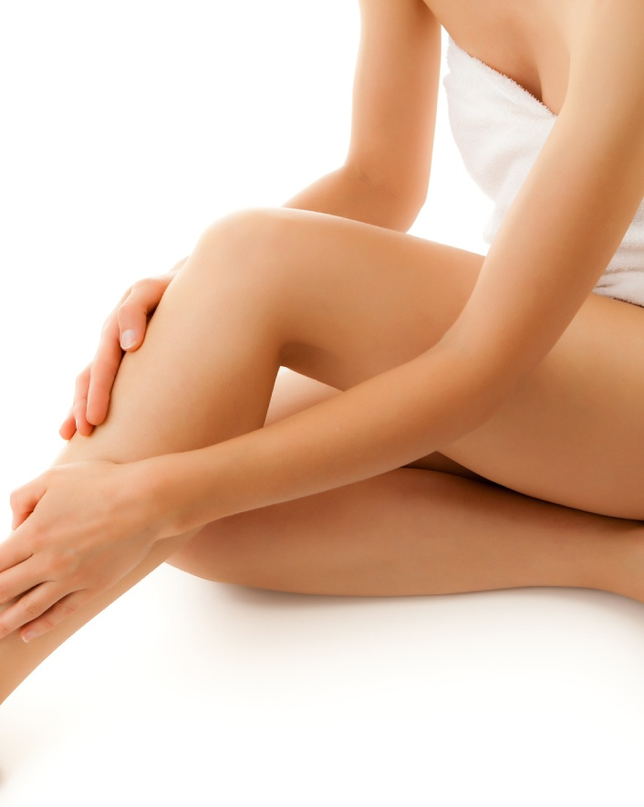 $99 for Unlimited Laser Hair Removal on Unlimited Body Parts