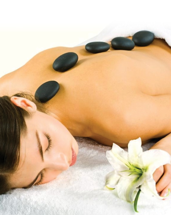 $25 for 60-Minute Detox Deep-Tissue Massage With Aromatic Oils and Hot Stones