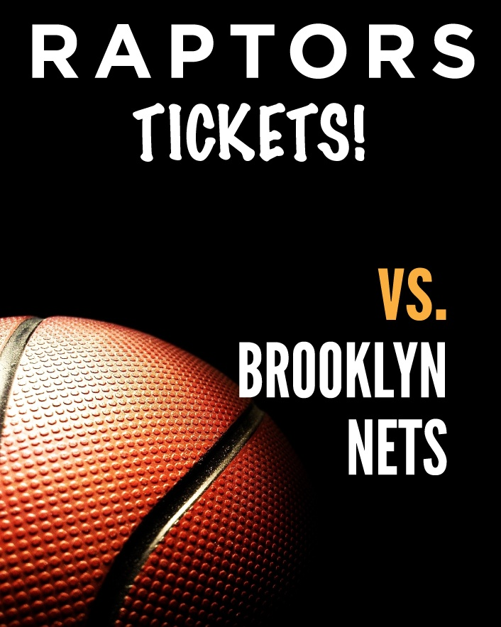 $49 and Up for Tickets to the Toronto Raptors vs. Brooklyn Nets on Feburary 4, 2015 at The ACC