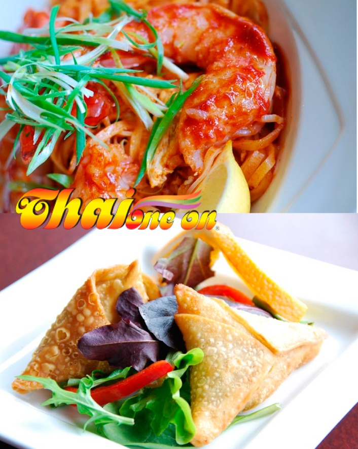 $15 for $30 Worth of Delicious Authentic Thai Food