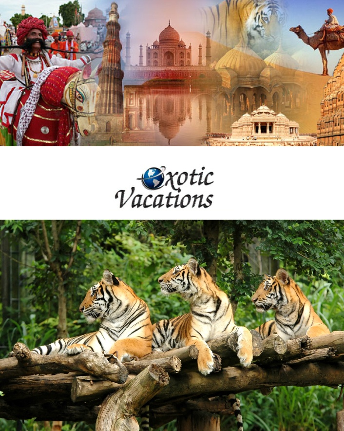 $2248 and Up for a 10-Day India Tour Package, Includes Flights, Accommodations and Tours - Choose...