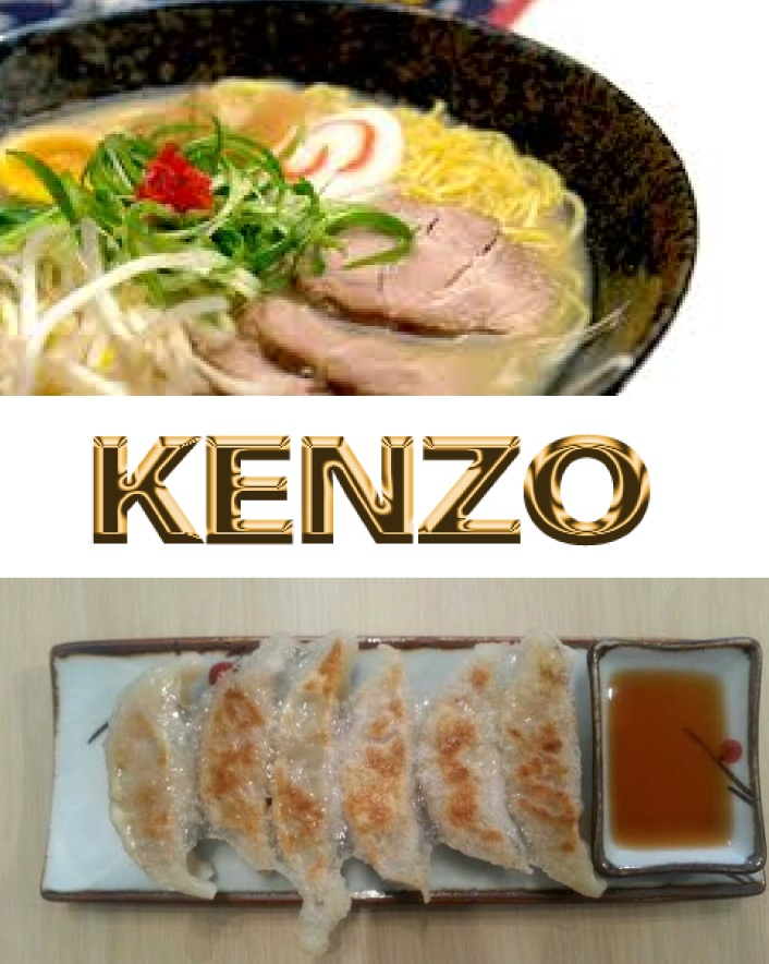 $10 for $20 Worth of Authentic Japanese Cuisine at Kenzo Ramen