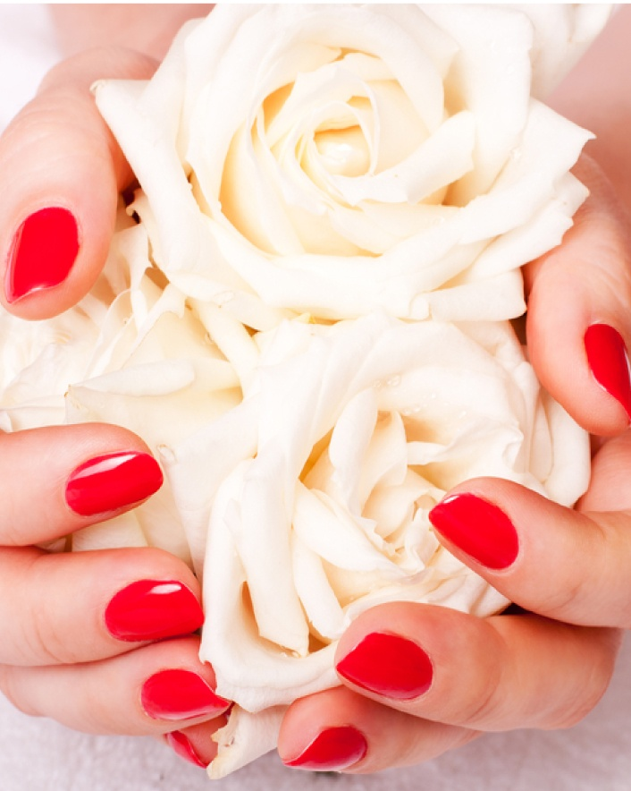 $20 for a Shellac Manicure and Spa Pedicure