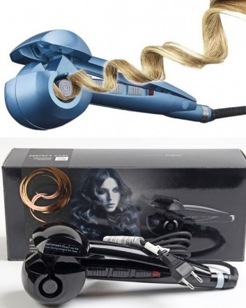 $69 for an Automatic Pro Hair Inspired Curler