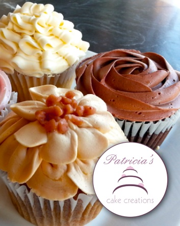 $7 for Six Assorted Butter Tarts OR $9 for One Half Dozen Cupcakes OR $16 for One Dozen Assorted...