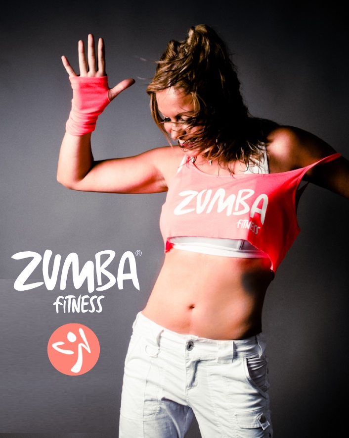 $10 for Two Zumba Classes or $20 for 4 Zumba Classes