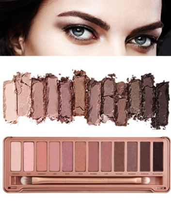 $29 for an Inspired Urban Decay Naked3 Eyeshadow Palette