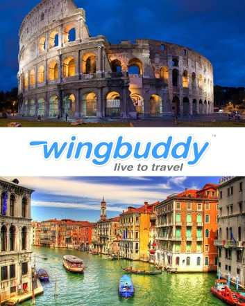 $2180 for a 9 Day Italy Tour Package including Flights, Transfers, Accommodations, and Tours -...